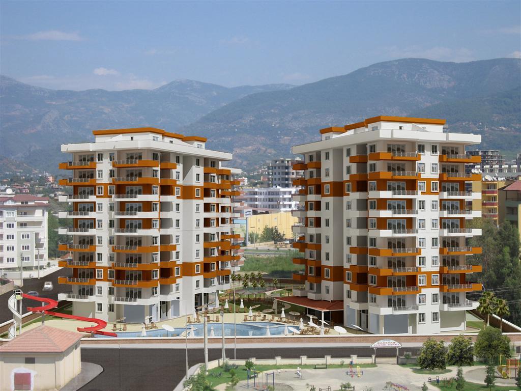 Недвижимость в Турции: недорогие цены на квартиры и